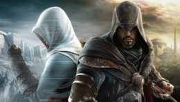 Assassin's Creed: Revelations to feature Lost Legacy concepts