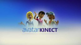 Avatar Kinect Releases on Xbox Live