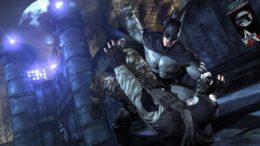 Batman: Arkham City Viral Marketing is Pretty Awesome