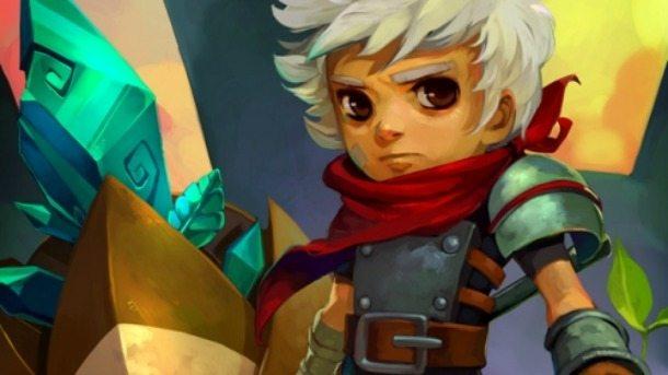 Bastion hits Xbox Live Marketplace Next Week