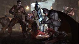 Batman: Arkham City Pure Gameplay