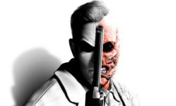 Batman: Arkham City's Two Face Revealed