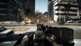Battlefield 3 only constrained by creative ability says DICE