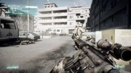 DICE issues Battlefield 3 Warning