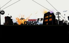 Criteron Officially Announced Burnout Crash!