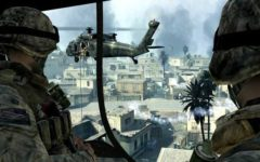 Call of Duty Hatred is Misguided Says Carmack
