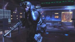 Modern Warfare 3 kind of new screenshots, but not really