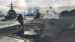 Modern Warfare 3 to be equal on PS3 and Xbox 360