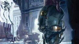 Dishonored Annouced by Bethesda