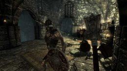 Bethesda hanging on to Elder Scrolls development for now