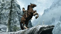 No Demo Planned For Elder Scrolls V: Skyrim