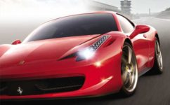 Latest Forza 4 Trailer Car Pron