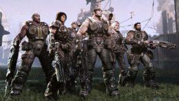 Gears of War 3 Developer Diary Highlights Character Development