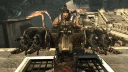 Crescendo – The Making of Gears of War 3
