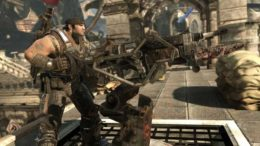 Gears of War 3 will introduce casual multiplayer for new players