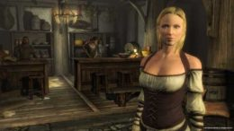 Romance in The Elder Scrolls V: Skyrim