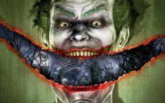 Batman: Arkham City Interview, Hugo Strange and The Joker