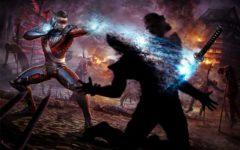 Mortal Kombat DLC Kenshi Gets A Trailer