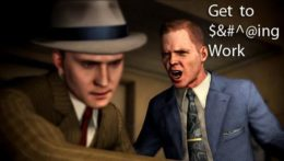 Rockstar & Team Bondi to Part Ways Despite LA Noire Success