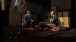 LA Noire isn't finished says Rockstar