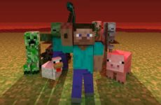 Minecraft Hits A Big Milestone