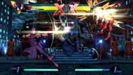Official Hawkeye Trailer – Ultimate Marvel Vs Capcom 3