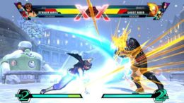 Official Strider Trailer – Ultimate Marvel Vs Capcom 3