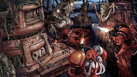 Starcraft Universe Mod for StarCraft II Revealed