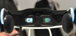 Sony Testing the Waters of Virtual Reality
