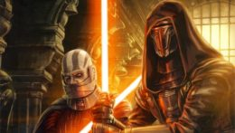 This is the Star Wars: The Old Republic Collector's Edition, Maybe