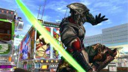 Capcom Reveals New Street Fighter x Tekken Characters