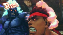Street Fighter, Resident Evil lead Capcom to profits in 2011