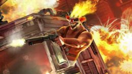 Jaffe drops the lastest Twisted Metal info at SDCC
