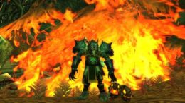 Blizzard Begins Testing WoW Cross Realm Party Features