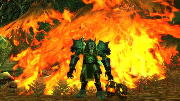 World of Warcraft Real ID Features
