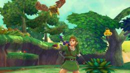 Nintendo Reveals Comic-Con 2011 Showcase