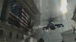 Modern Warfare 3 Focusing on Gun Skill in Multiplayer
