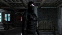 The Dark Brotherhood Confirmed for Skyrim