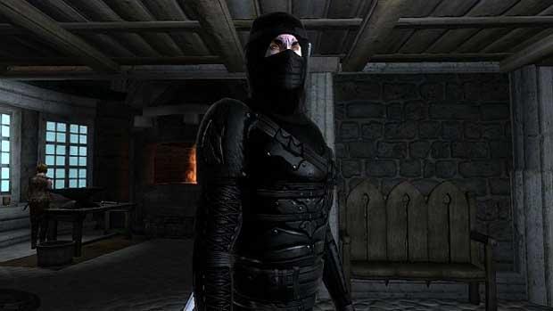 Dark Brotherhood Coming to Skyrim