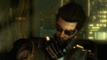 Deus Ex: Human Revolution Story Trailer