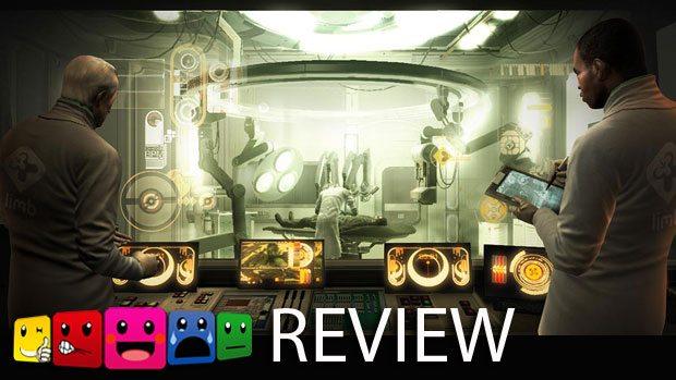 Deus Ex Review