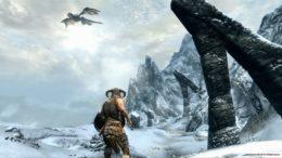 Skyrim Looks Way Better on PC claims developer