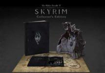 Behold, The Elder Scrolls V: Skyrim Collector's Edition