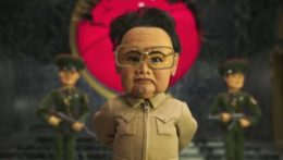 Kim Jong-il is Raising Funds Through MMO Gold Farming Operation
