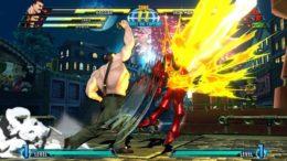 Marvel Vs. Capcom 3 Coming to PS Vita