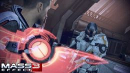 Mass Effect 3 Multiplayer Rumor Still Unconfirmed