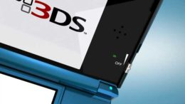 Early Nintendo 3DS Price Drop Rumored