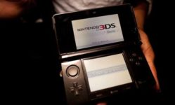 Will 3DS Games get a price cut as well?