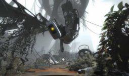 Valve drops price of Portal 2 on Steam