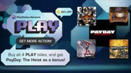 Sony Announces PSN Play